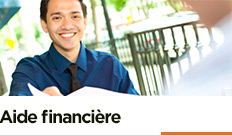 Aide financi�re