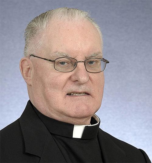 Francis G. Morrisey, OMI