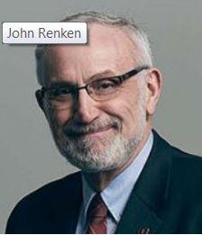 John A. Renken