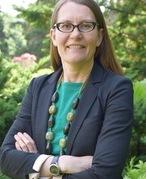 Christina Clark-Kazak, ancienne professeure à l'Université Saint-Paul