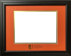 Briardwood Black Frame