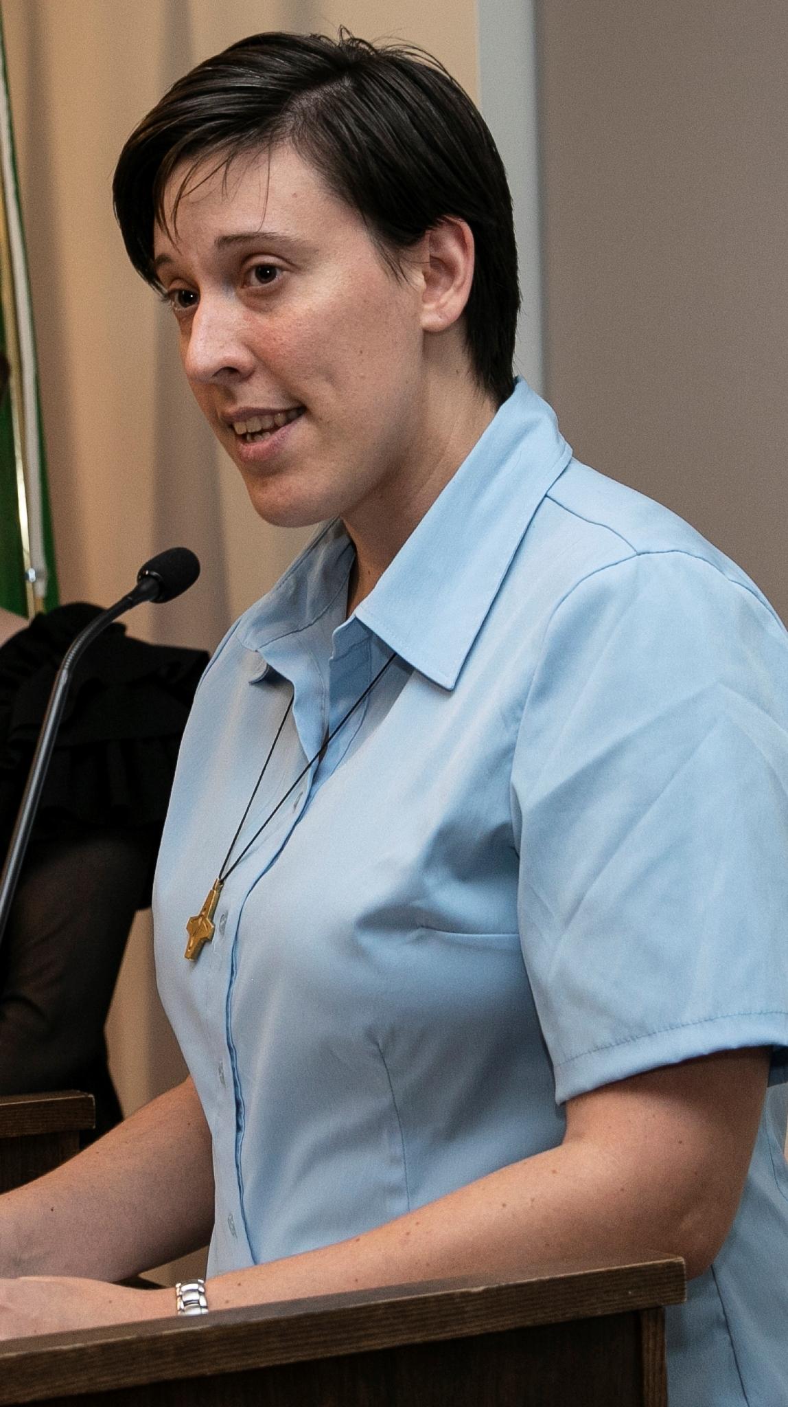Julie Daigle