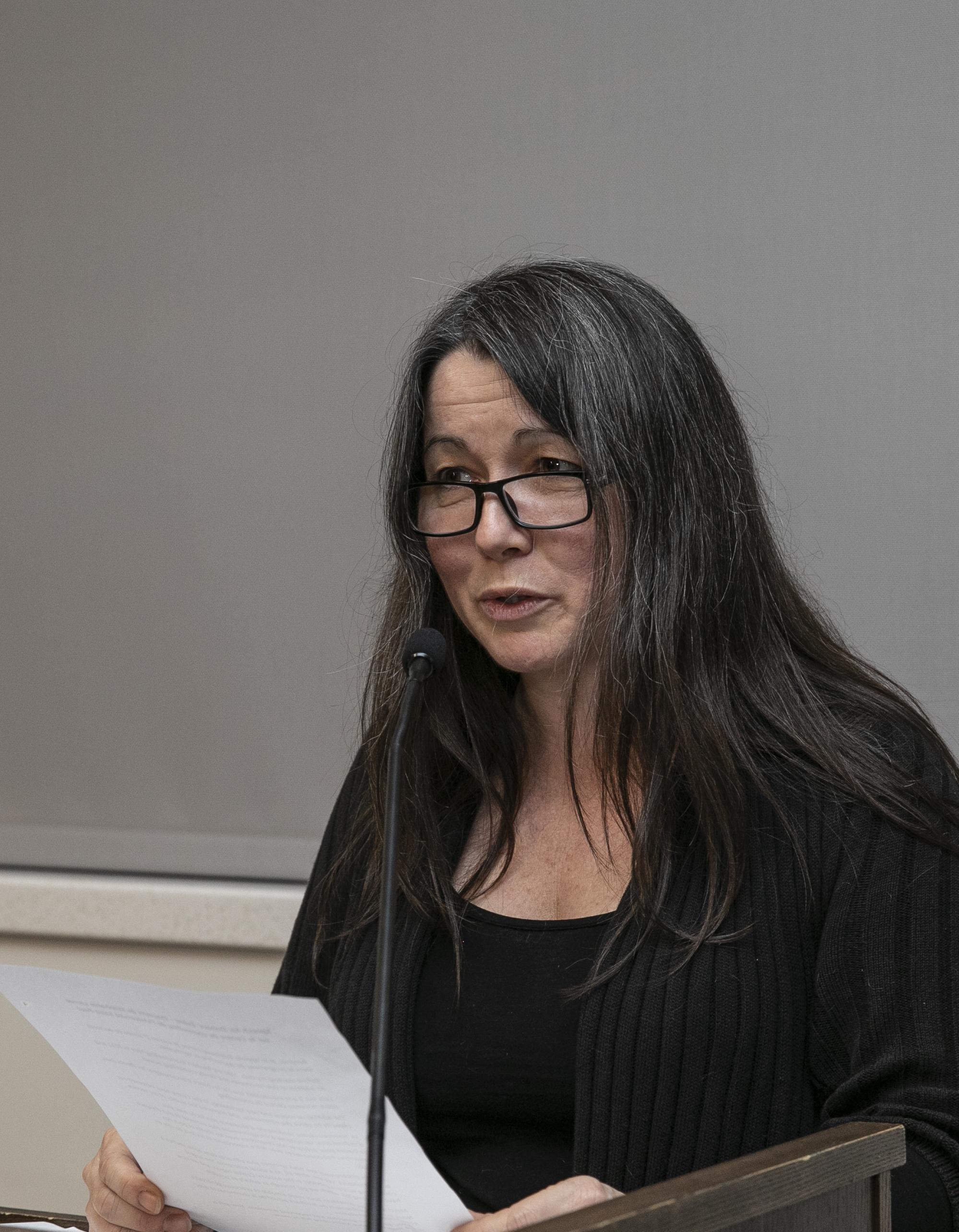 Stéphanie Larrue