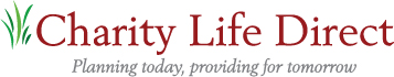 Logo - Charity Life Direct