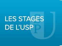 Les stages de l'USP