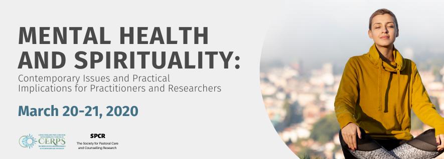 Mental Health and Spirituality