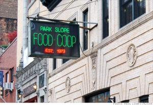Park Slope Food Coop