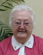 Dr. Helen Delaney, rsm