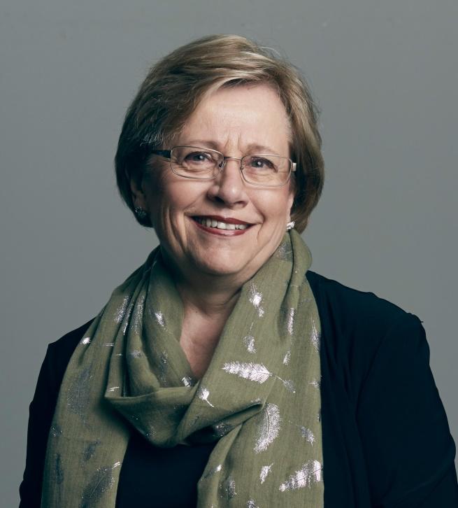 Anne Asselin