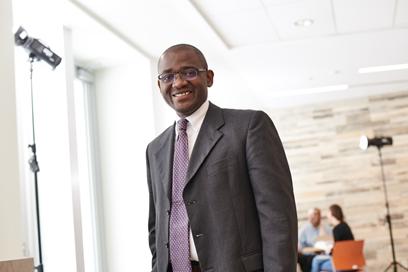 Prof. Nkouaya Mbandji