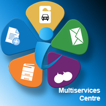 MULTISERVICES CENTRE