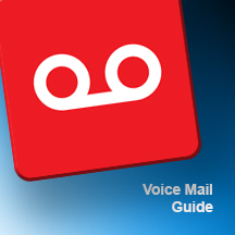 voice mail guide