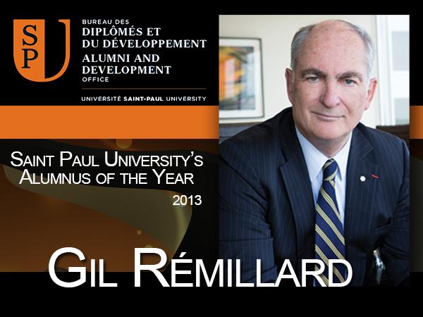 G. Rémillard event