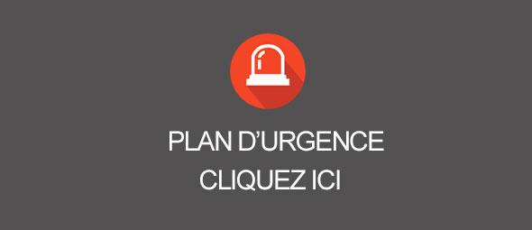 Plan d urgence