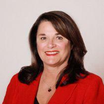Hazel Markwell