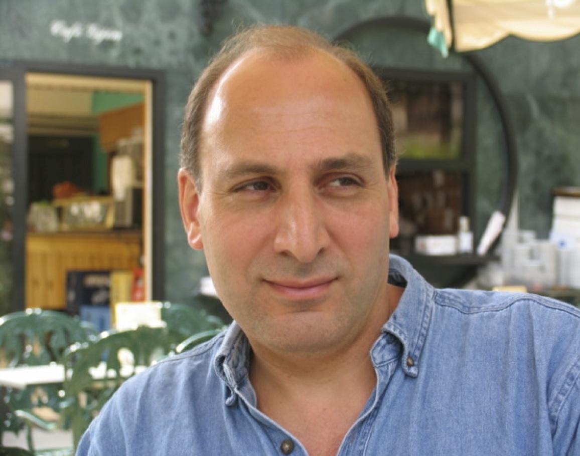 R. Jahanbegloo
