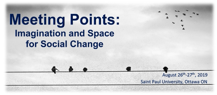 Meeting Points: Imagination and Spaces for Social Change