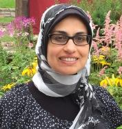 Aliaa Dakroury