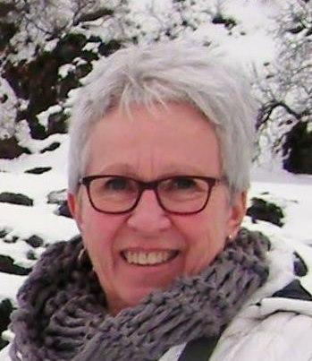 Julie Nantel Powell