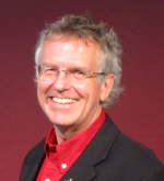 Vern Neufeld Redekop