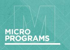 Micro Programs