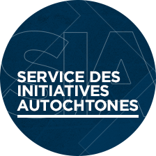 Services des initiatives autochtones
