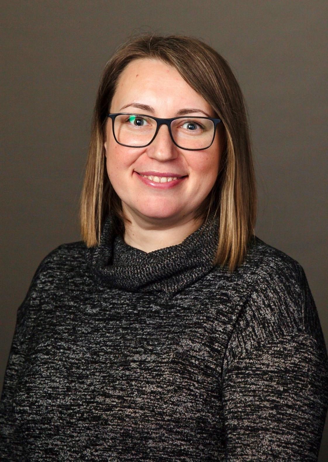 Marta Samokishyn