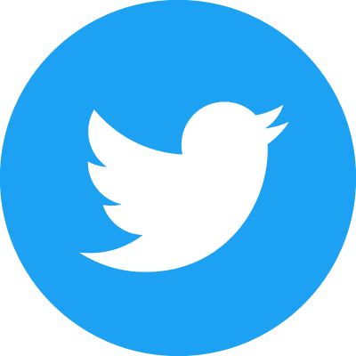 Logo de Twitter / Twitter logo