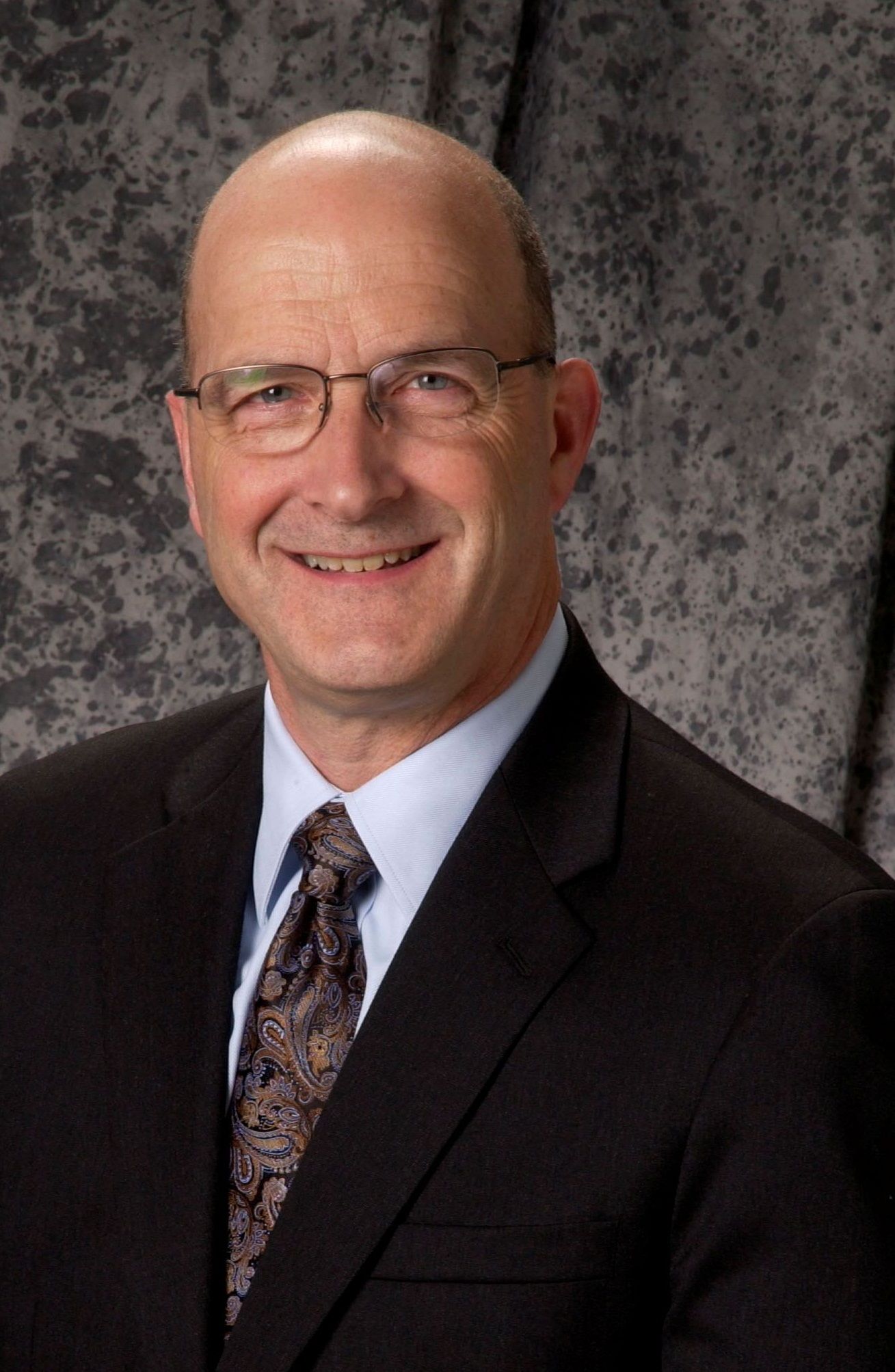 Dr. J. Michael Stebbins