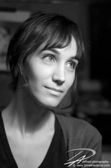 Emilie Dionne