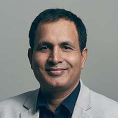 Shukla, Rajesh Chandra