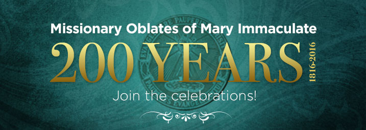 Web banner 200th oblats