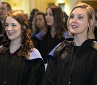 Liste of graduates