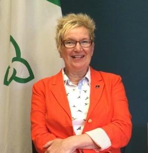 Chantal Beauvais