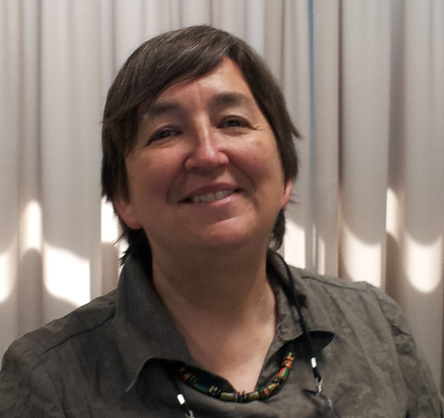 Vivian Labrie