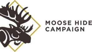 Campagne Moose Hide