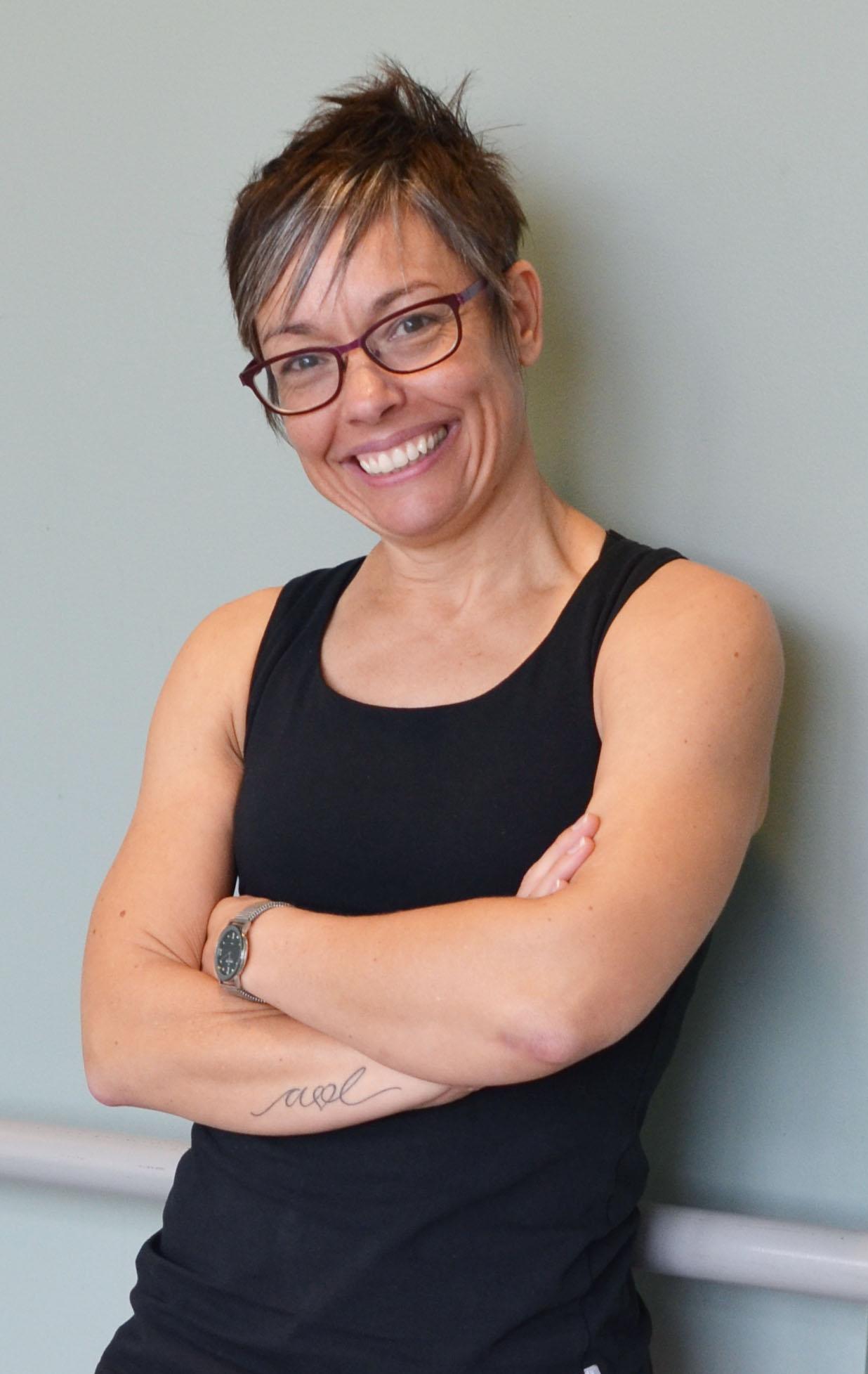 Nadine Tremblay