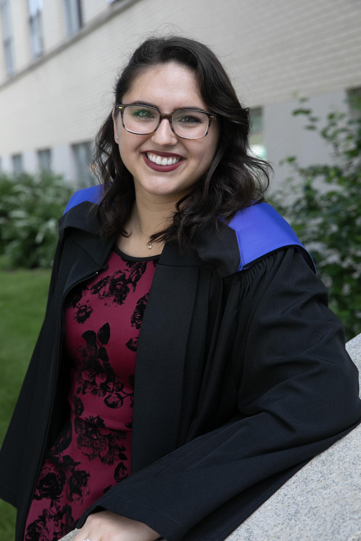 Samantha Morin