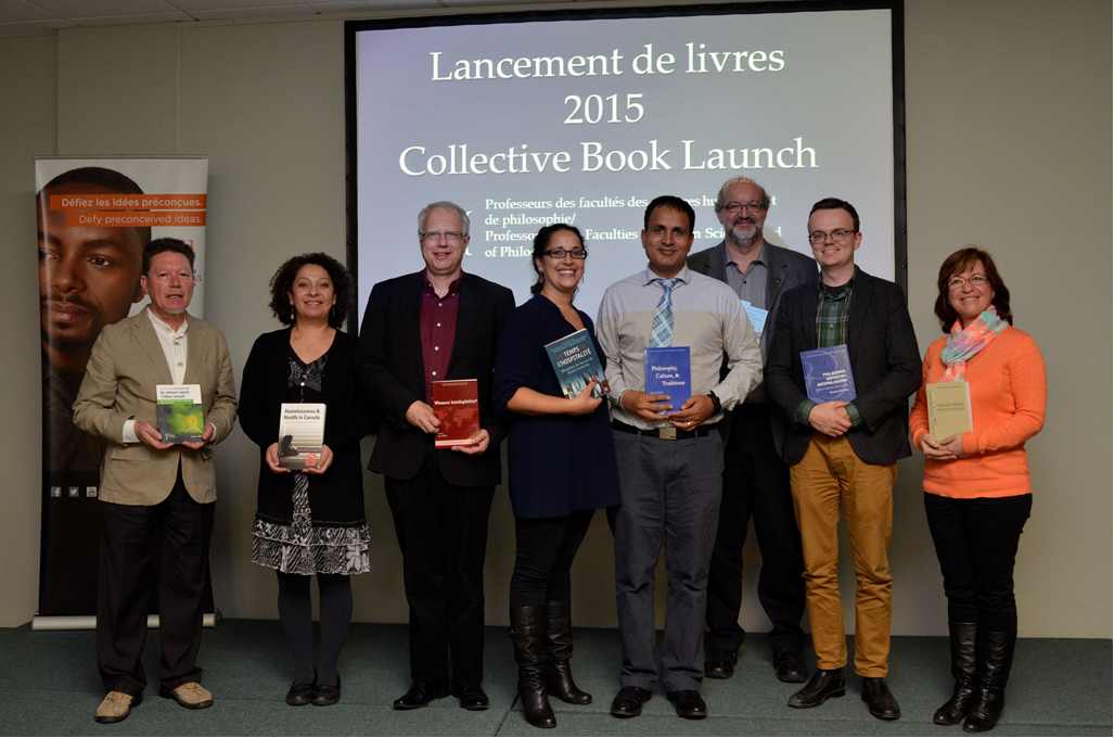 Collective book launch 2015 group shot