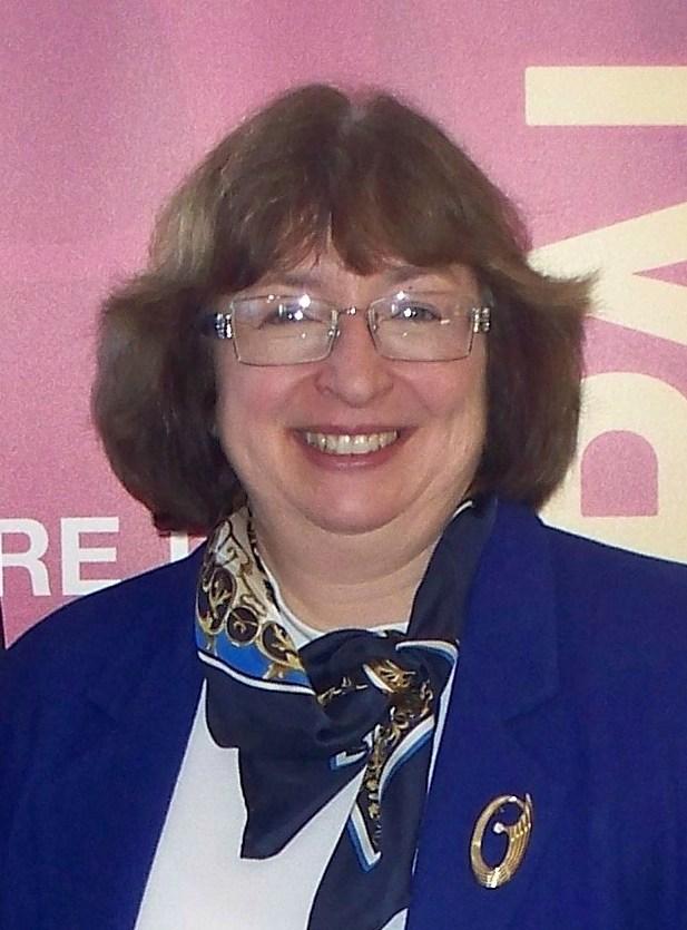 Dr. Susan Roll