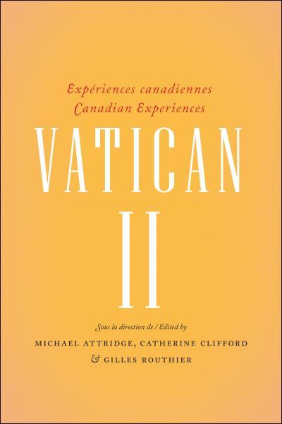 Vatican II Book