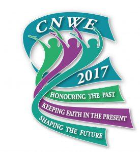 CNWE 2017 National Conference logo