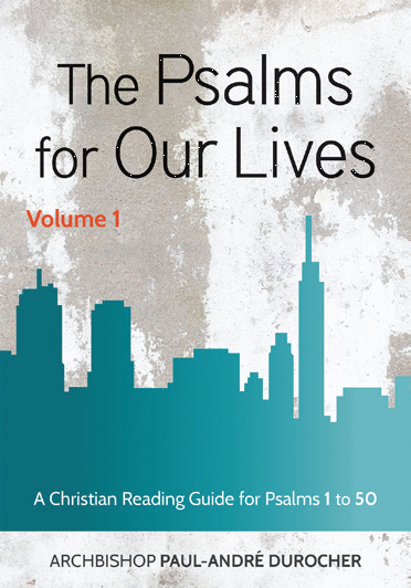 Psalms for our lives volumes I