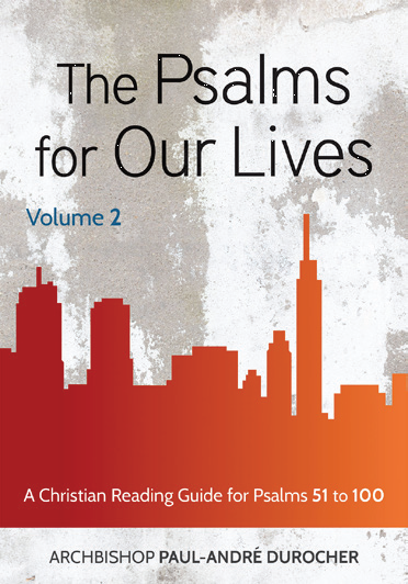 Psalms for our lives volumes II