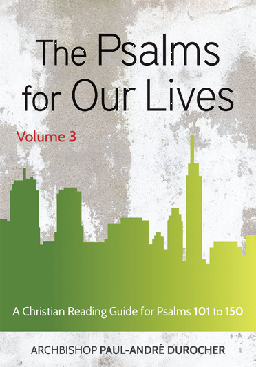 Psalms for our lives volumes III