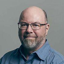 Mark Slatter