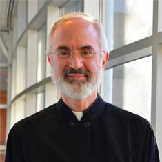 Père Maxym Lysack