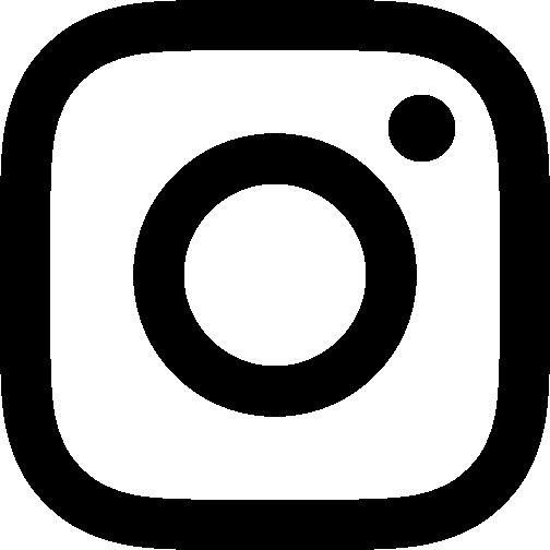 Logo d'instagram / Instagram logo
