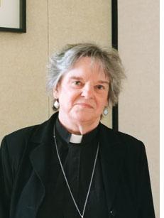 Révérende Anne Quick