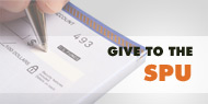Give to the SPU toggle bar